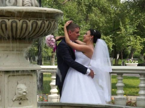 Евгений и Екатерина 19.07.16.(Wedding day)