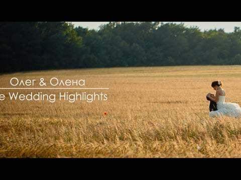 Олег та Олена | The Wedding Highlights