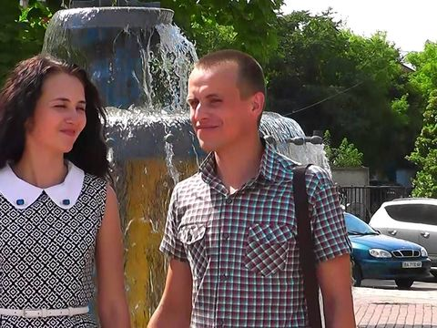 LOVE STORY Юля+Виталий