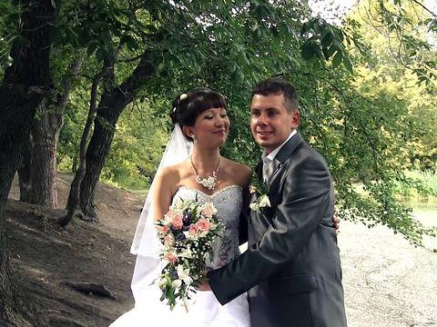 Дмитрий и Эльвира