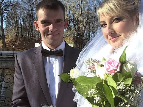 Дмитрий и Ксения