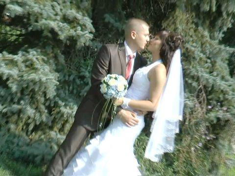 Красивая свадьба Сергея и Людмилы 20б