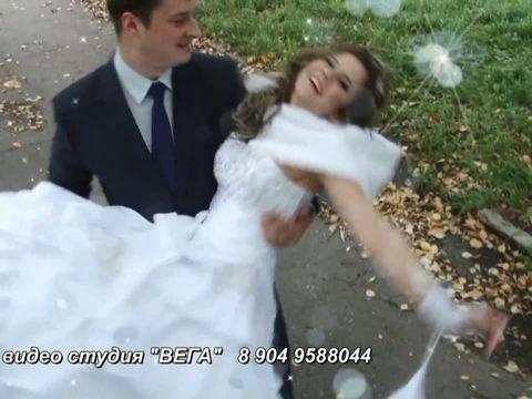 Красивая свадьба Станислава и Дарьи 58