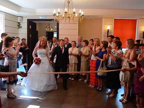 Свадьба 9