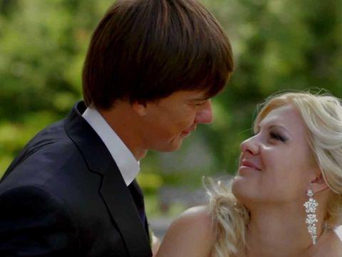 Свадьба Дарьи и Михаила Алушта