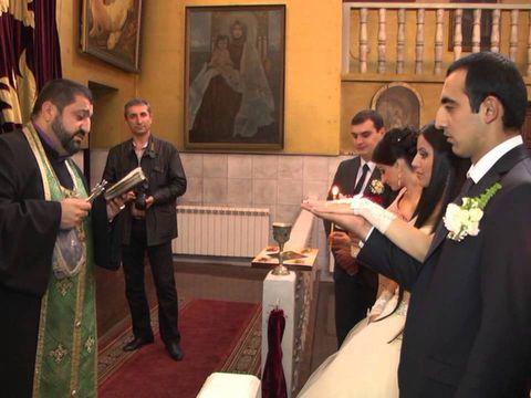 Свадьба в Сочи 26 октября