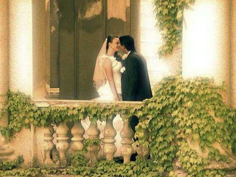 Свадьба в Сочи 8 июня