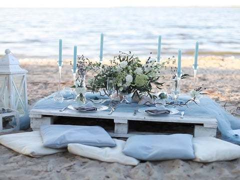 Свадьба Юры и Юли - Kalibri Group