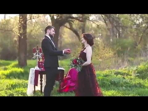 Love Story Юлия и Сергей,  апрель 2015