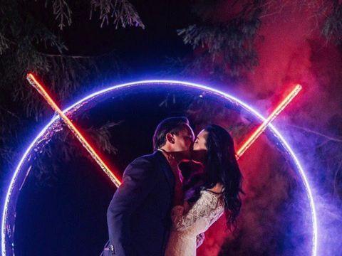 Отзыв со свадьбы Кати и Серго