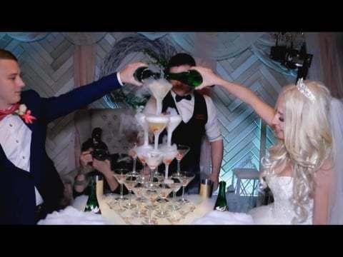 Свадебный клип Павла и Вероники #свадебныйклипспб #видеографильязайцев