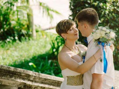 Свадебный клип. Алексей и Виктория