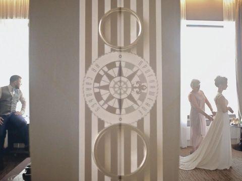 Свадьба Игоря и Ксюши 2017