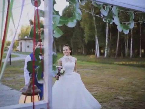 """Wedding day с агентством свадебных решений """"Вишневое варенье"""""""
