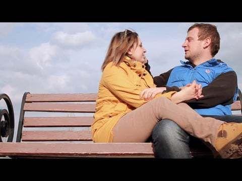 Антон и Вика. Love-story. (Лукьяненко Сергей) Lukyanenkous.ru