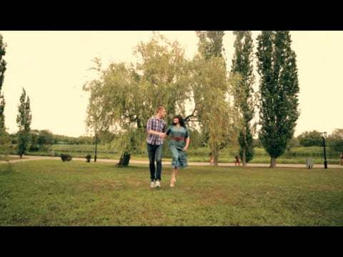 Дима и Олеся. Love story