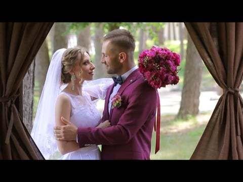Юрий и Виктория
