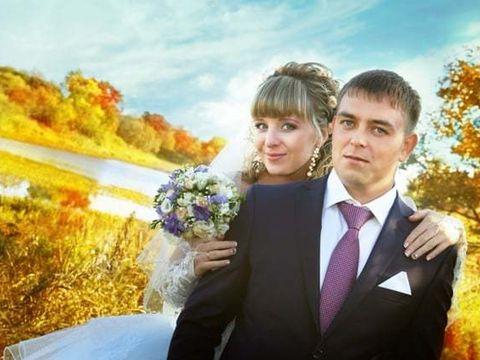 WD Денис и Анастасия