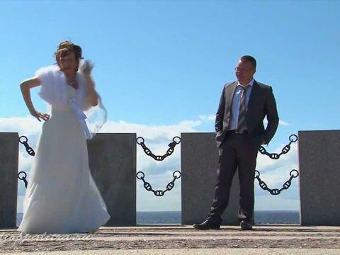 Our Wedding Day (Павел и Мария)