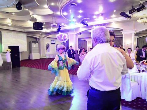 Видеосъемка Свадьбы Традиционная
