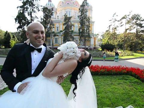 Видеосъемка Турецкой Свадьбы