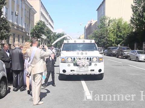 Лимузины в Санкт-Петербурге недорого