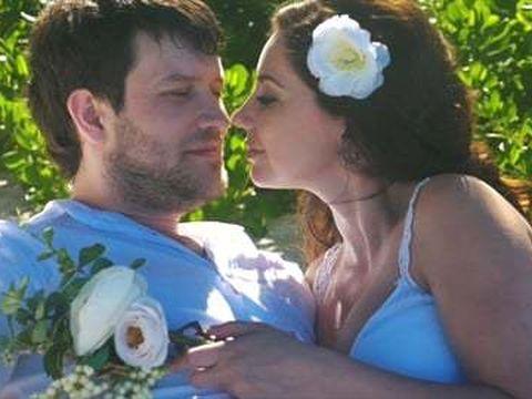 Татьяна & Сергей! Свадьба в Доминикане