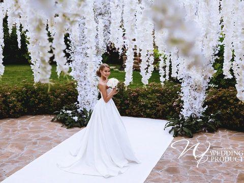 Свадьба от WEDDING PRODUCTION Тюмень