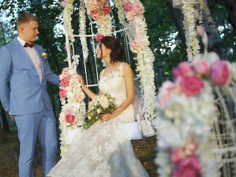Свадьба. 15.09.2017 г.