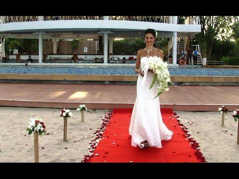 Wedding in Thailand - The ART of STEADICAM
