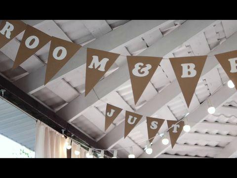 """Свадебный декор зала и выездной церемонии """"Мон Блан"""""""