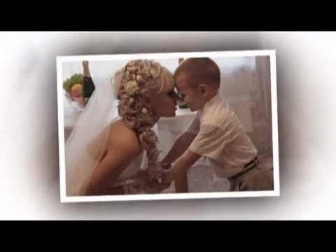 Невесты от Дуэта свадебных стилистов.