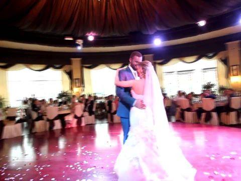 Максим и Алина 12 июня 2014