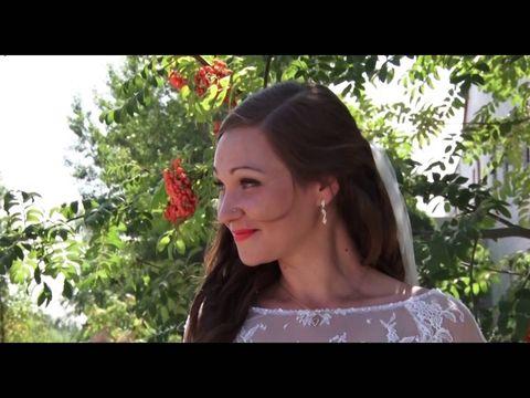 Wedding teaser 8.08.14 Юрий и Анна