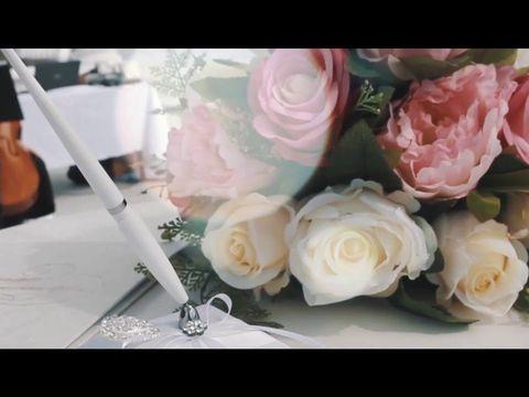 Выездная регистрация брака в Абрау-Дюрсо