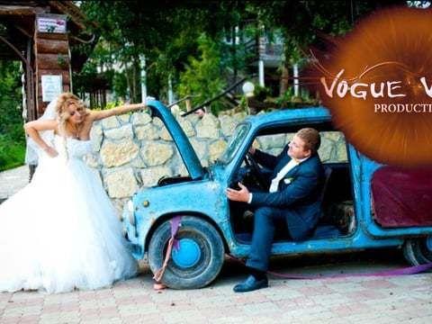 Любовь & Дмитрий