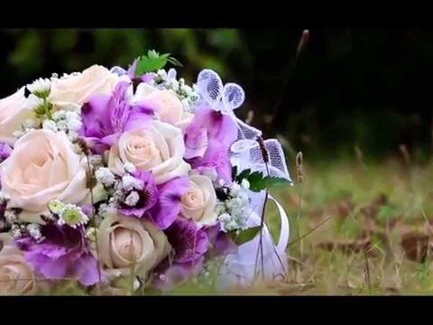 Свадебный клип 2015г