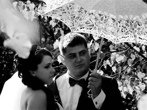Свадебный трейлер 2015г