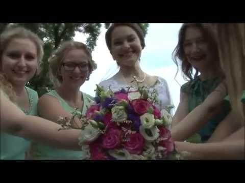 Свадьба Дмитрия и Анны - 8.07.2017. г.Владимир