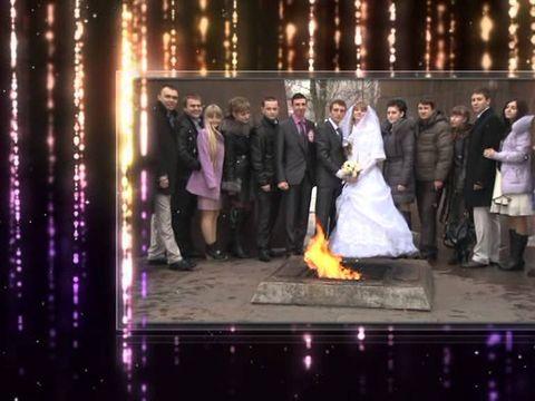 Свадьба Алексея и Алисы