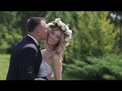Wedding day Katya&Zhenya