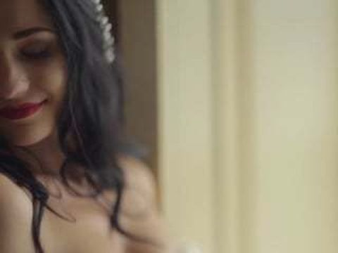 Roma&Christina wedding clip by Love in film