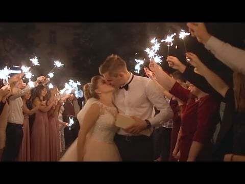 Yarema&Mariya   Wedding clip 16\09\2017