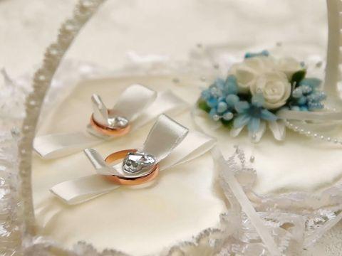 Свадьба Татьяны и Николая