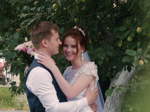 Aleksey & Irina 19 07 2019