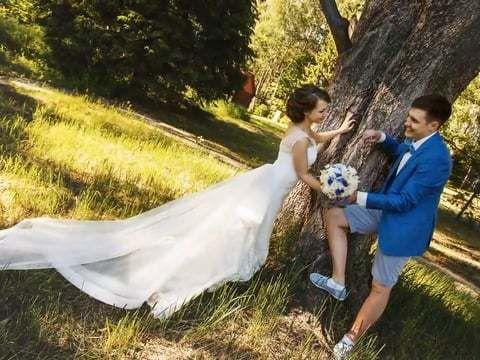 Свадьба Никита и Наталья