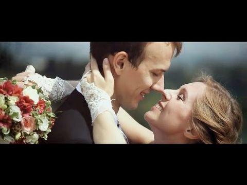 Нарезка свадебных работ
