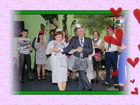 профессиональная ведущая свадеб Галина Нилова