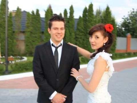 Ведущий на свадьбу Плахтий Владимир - интеллигентный юмор.