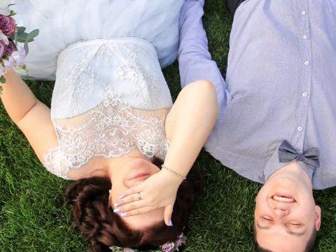 Свадьба- Илья и Диана